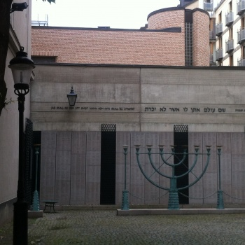 Photo stoRy for today™- International Holocaust Remebrance Day