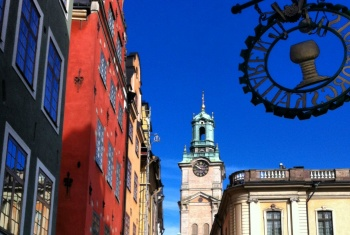Stockholm Old Town stoRy Walking Tour