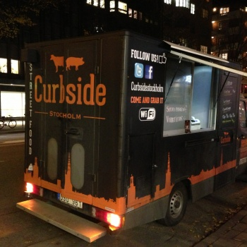 Culinary photo stoRy for today™ – Foodtrucks in Stockholm