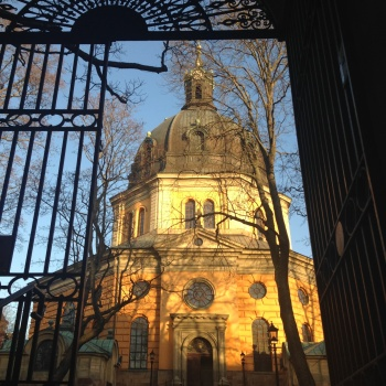 Photo stoRy for today™- Carillons, chorales and churches