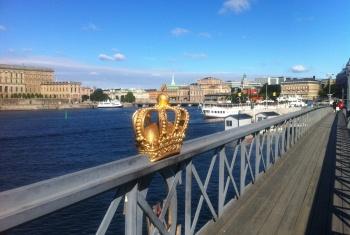 Das Beste von Stockholm - zu Fuß