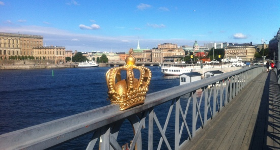 Stockholm Scenic stoRy Tour