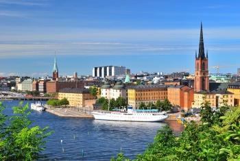 Stockholm Tour from Nynäshamn-6h
