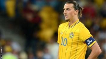 Zlatan Ibrahimović – a sports icon and a Swedish symbol