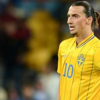 Zlatan Ibrahimović – a sports icon and a Swedish symbol