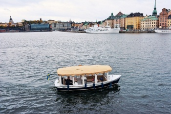 Stockholm Exclusive Private Boat Tours