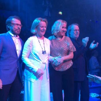 Mamma Mia! – ABBA's neverending stoRy!