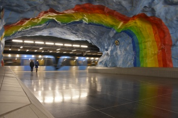 StockholmSubwaystoRy #59 – Favorite featured pictures