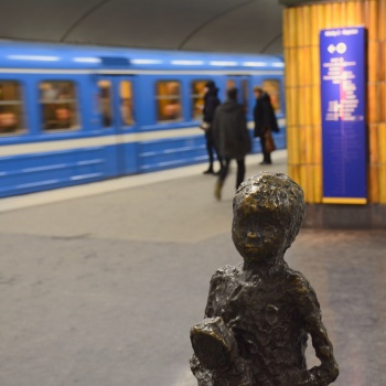 StockholmSubwaystoRy #10 – Mariatorget