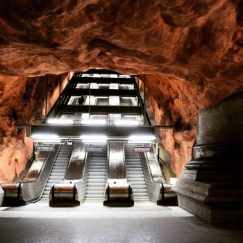 StockholmSubwaystoRy #5 – Rådhuset