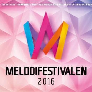 Melodifestivalen – Sweden's own Eurovision!