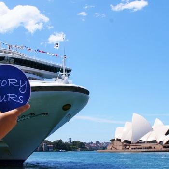 Travel stoRy #1 – Sydney (Australia)