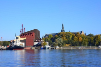 Vasa Museum in the Top 10 Museums in the World