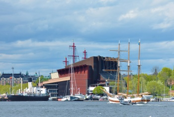 Stockholm stoRy Tour™ with the Royal Palace and Vasa Museum