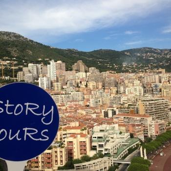 Travel stoRy #2 – Monaco