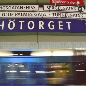 StockholmSubwaystoRy #6 – Hötorget