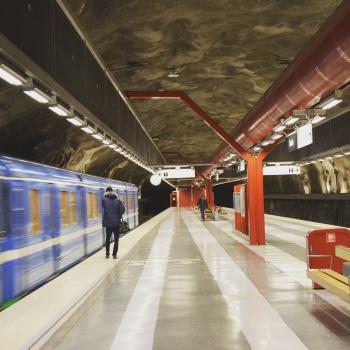 StockholmSubwaystoRy #11 – Duvbo