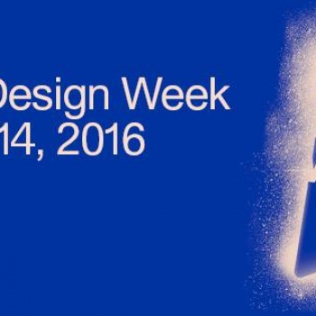 Stockholm Design Week / 8-14 February