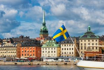 Kletter Stockholm XL 6JreN