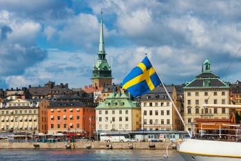 Stockholm- Nynäshamn Shore