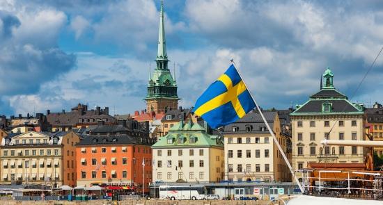 Estocolmo - Nynäshamn Excursión Shore