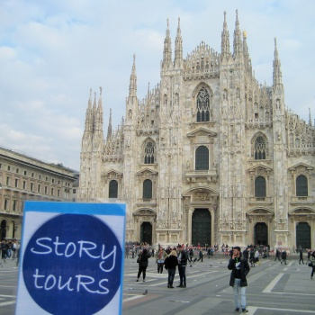 Travel stoRy #5 – Milan (Italy)