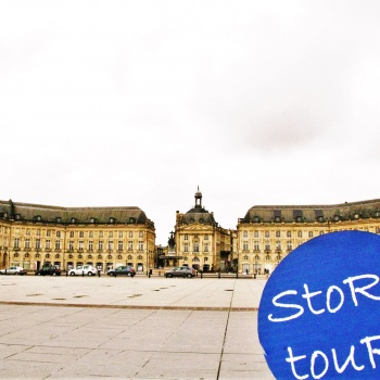 Travel stoRy #8- Bordeaux  (France)