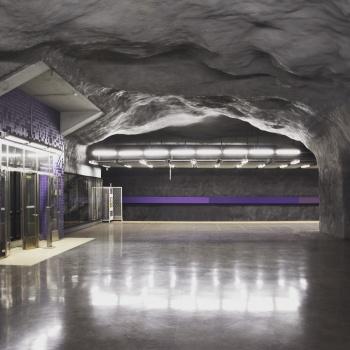StockholmSubwaystoRy #19 – Bergshamra