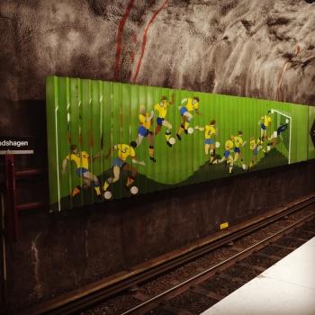 StockholmSubwaystoRy #22 – Stadshagen