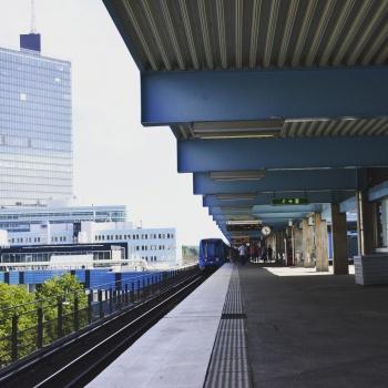 StockholmSubwaystoRy #30 – Kista