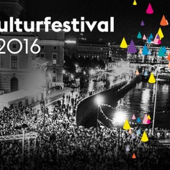 Stockholm Culture Festival / We are Sthlm 2016