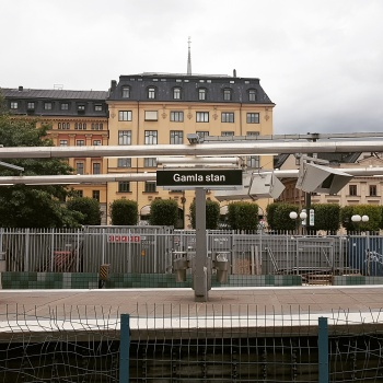 StockholmSubwaystoRy #36 – Gamla Stan