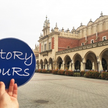 Travel stoRy #37-  Cracow (Poland)
