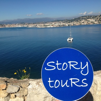 Travel stoRy #30- Sainte-Marguerite Island (France)