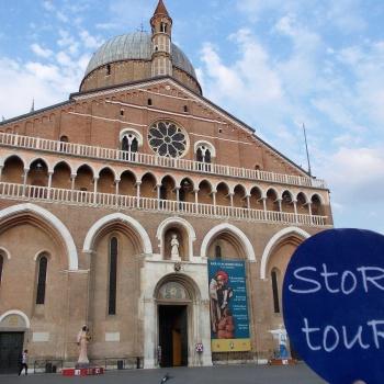 Travel stoRy #38- Padua (Italy)