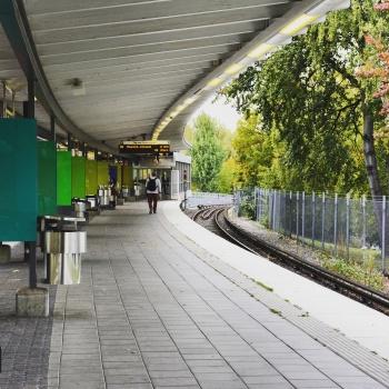 StockholmSubwaystoRy #42 – Hökarängen