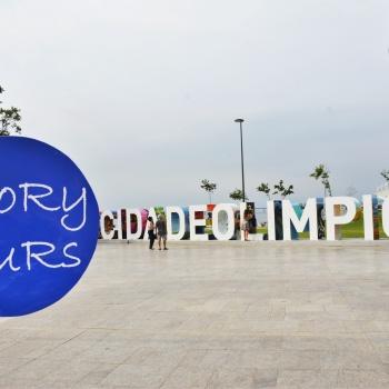 Travel stoRy #27- Rio de Janeiro- Olympic Games
