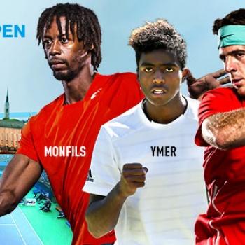 Stockholm Open 2016