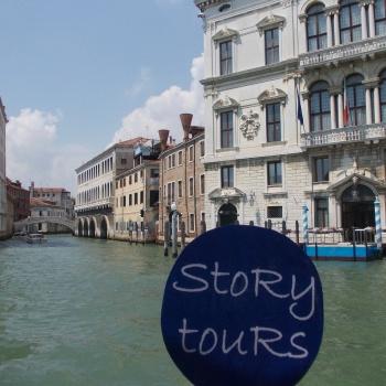 Travel stoRy #24 – Venice (Italy)