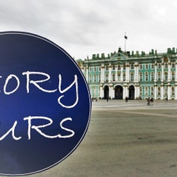 Travel stoRy #34 – Hermitage Museum in St. Petersburg (Russia)
