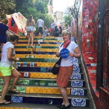 Travel stoRy #28-  Rio de Janeiro (Brazil)
