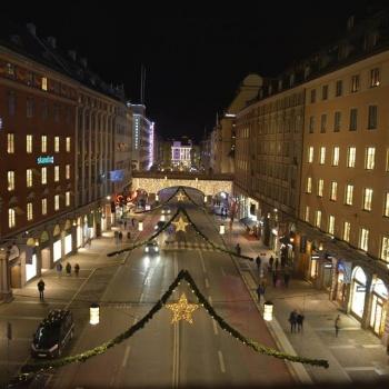 #StockholmChristmasLightsPhotoStoRy- #4