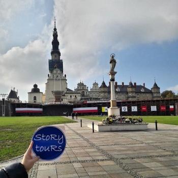 Travel stoRy #41 – Jasna Góra in Częstochowa (Poland)