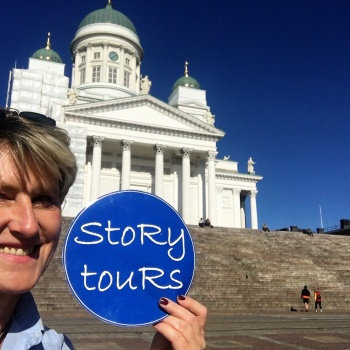 Travel stoRy #45   Helsinki (Finland)