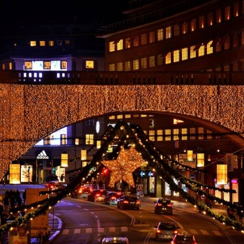 #StockholmChristmasLightsPhotoStoRy- #12