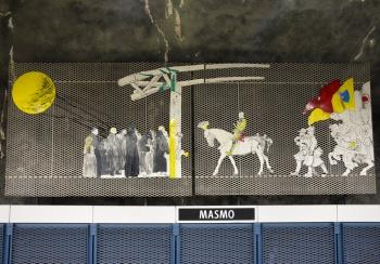 StockholmSubwaystoRy #50 – Masmo