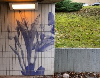 StockholmSubwaystoRy #51 – Vårby Gård