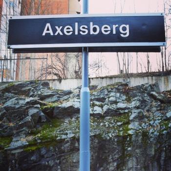 StockholmSubwaystoRy #54 – Axelsberg