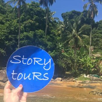 Travel stoRy #49 Ilhabela (Brasil)