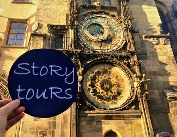 Travel stoRy #55 – Prague (Czech Republic)